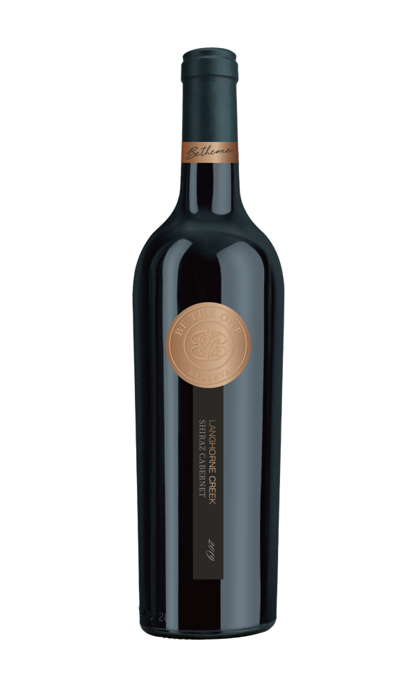 Be The One Reserve Shiraz Cabernet