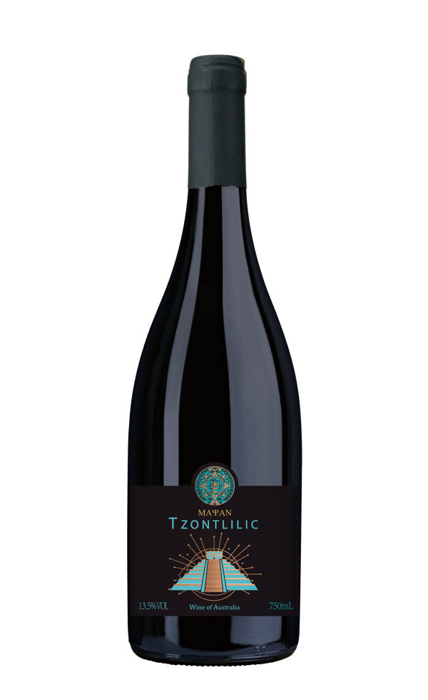 Tzontlilic Red Blend
